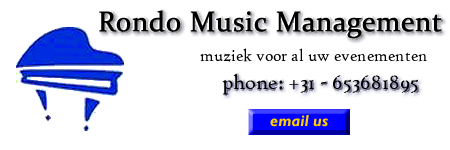 Rondo Music Management